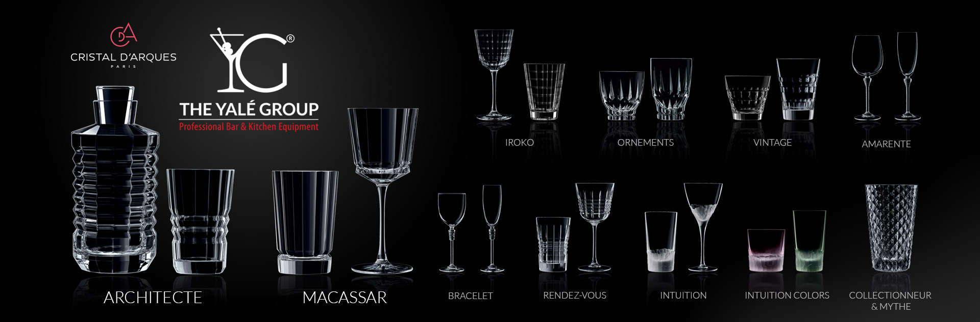 Architechte Glasses