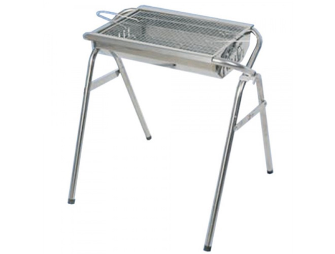 Stainless Steel BBQ (BJY-BBQ-645)