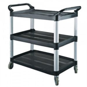 3 Tier Dinning Trolley (Knock Down)