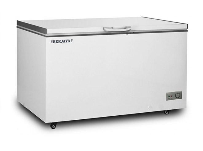 Chest Freezer (BJY-CFSD200A-R6 / 300A-R6 / 400A-R6)