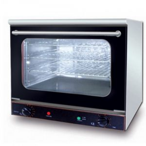 Convection Oven Without Steamer
