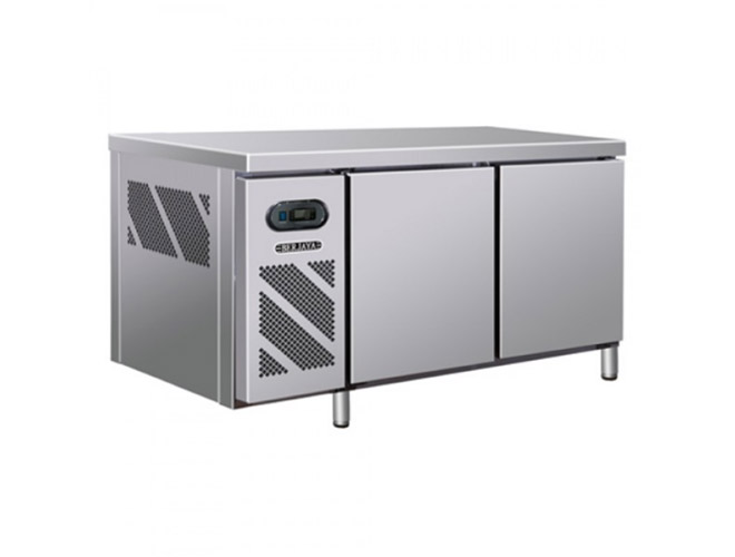 Counter Chiller (2 Door)