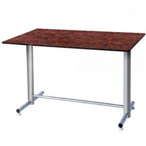 Granite Rectangular Table