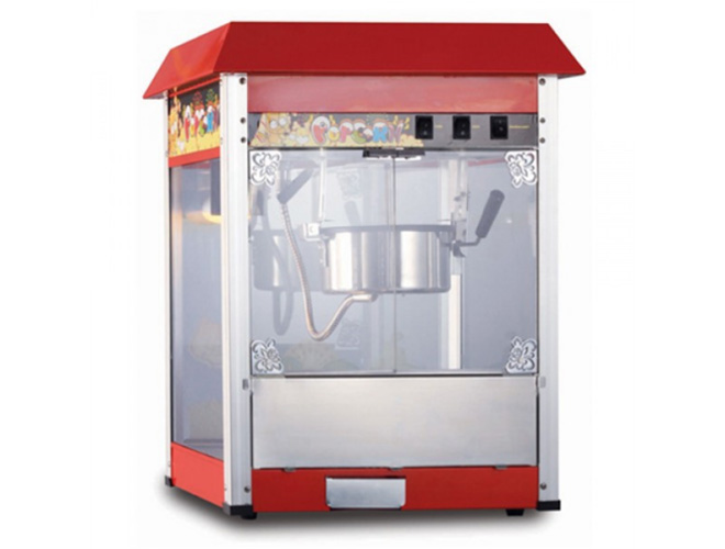 Pop Corn Machine (BJY-PC80Z)