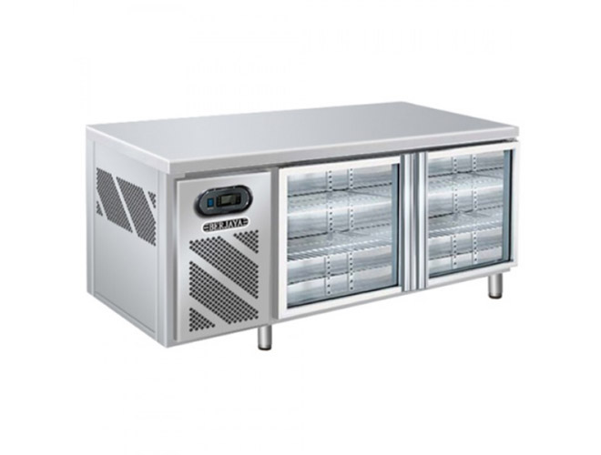 Refrigerated Barline – 600 Series (B2D/C5/600-SM)