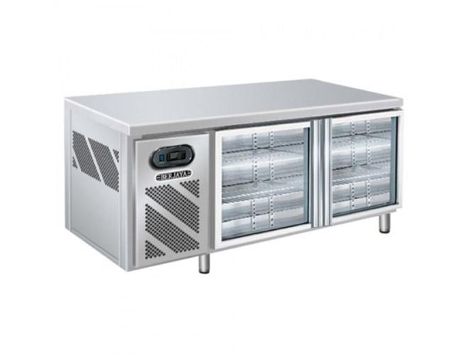 Refrigerated Barline – 700 Series (2 Door)