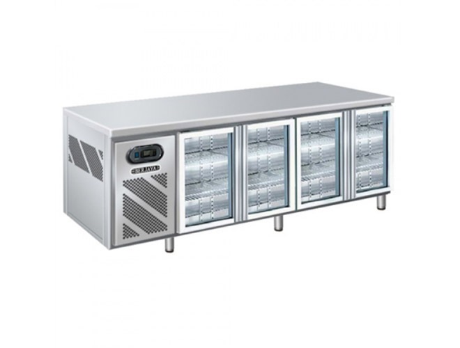 Refrigerated Barline – 700 Series (B4D/C8/7-SM)
