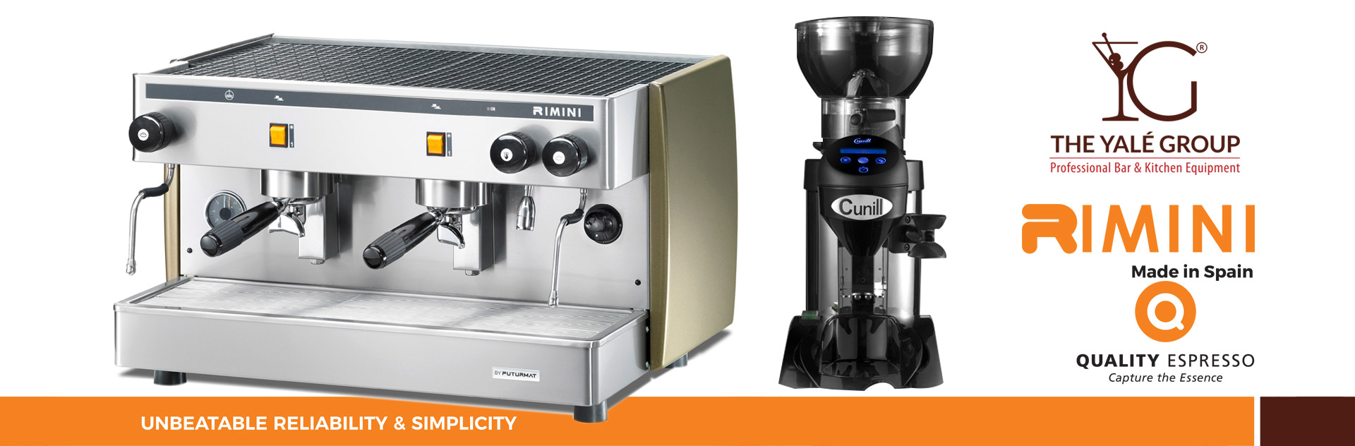 Remini Coffee Machine