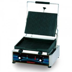 Stainless Steel Electrical Contact Toaster