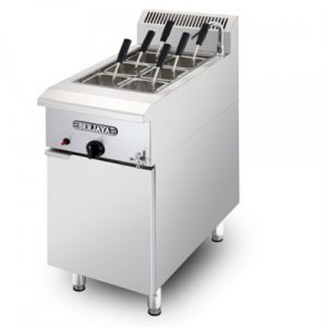 Stainless Steel Gas Pasta Boiler