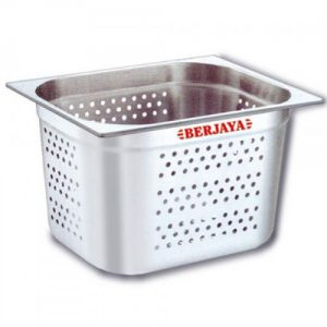 Stainless Steel Perforated Food Pan