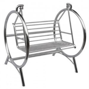 Stainless Steel Swing