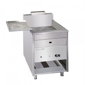 Stainless Steel Tempura Fryer