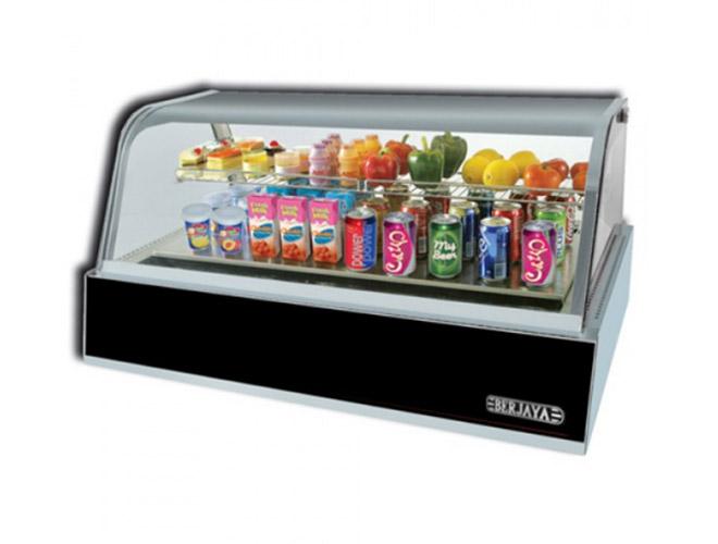 Table Top Display Cooler (DC211)