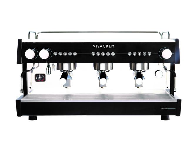 Visacrem Vetro The Yal 233 Group Professional Bar