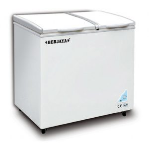 Dual Chest Chiller / Freezer