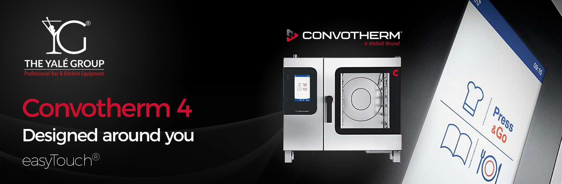convotherm 4 easyTouch