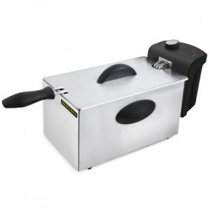 Electrical Deep Fryer